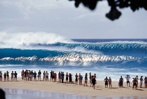 hawaii pipeline